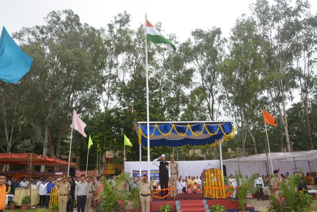 Independence Day 2018 Celebration